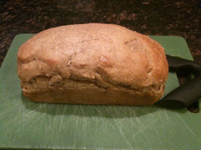 Honey_wheat_beer_bread