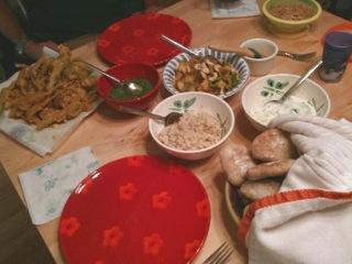 Indianfeast